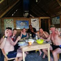 Kalpitiya Diving Center