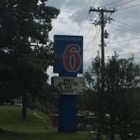 Motel 6 Nashville - Airport