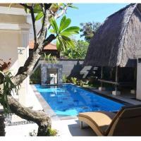 Villa Legong Tropical Luxury in Bali
