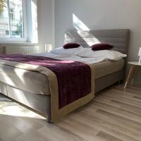 Schönbrunn Apartment