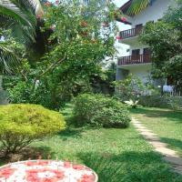 Secret Garden Talalla