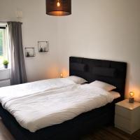 Arrive Bed & Breakfast, Landvetter, hotell nära Landvetter flygplats - GOT, Landvetter