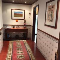 Vila Fria House
