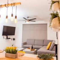 Boho Condominium and Unique Comfort in Tijuana