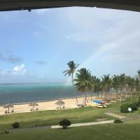 Beachfront & Tennis Resort Paradise