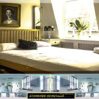 · Standard Apartment {..WC5..} - PRIVATE WESTMINSTER APARTMENTS