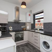 Preston Blackpool Road Apartment - Sleeps 6 - Ideal Location