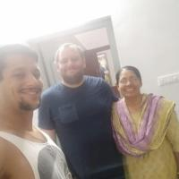 Chittilapally Home Stay