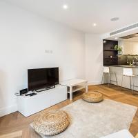 2 Bed Apartment FULHAM-SK