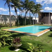 Pousada Paraiso Beach House