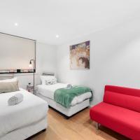 达令港全景双层3房豪华公寓 Darling Harbour ICC 3BR Penthouse