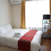 Apartment in Nagoya SS1B