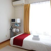 Apartment in Nagoya SS2B