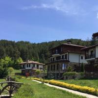 Хотел Планински кът