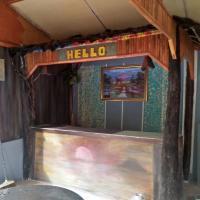Chenty lodge