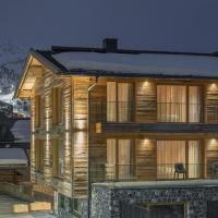 Chalet Obergurgl Luxury Apartments