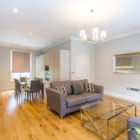 Beautiful HUGE 3 Bedroom Islington Apartment