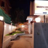 Backpacker's Island