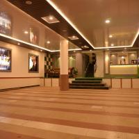 Hotel Disha Palace