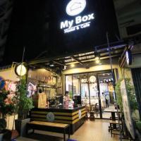 My Box Hostel & Cafe