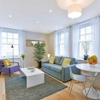 South Hampstead Apartments By Flying Butler