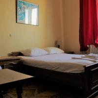 Sofia Stay Guest Rooms