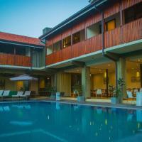 Sea Horse Hotel & Spa