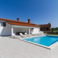 Lovely VILLA Piljan with a private swimming POOL
