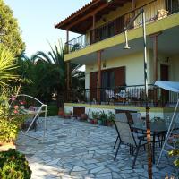 Villa MARGIANI