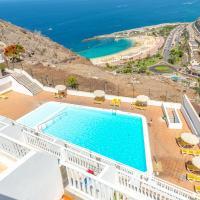 Amadores vistas al mar y piscina wifi III by Lightbooking