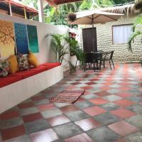 JUVAQUIZ casa hostal