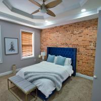 2 Bedroom 1 Bathroom Near Patterson Park and Johns Hopkins