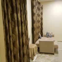 شقة غرفة وصالة دبي شارع السبخة