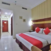 OYO 130 Phoenix Hotel