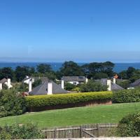 Stylish House with Stunning Views in North Berwick