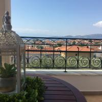 Athena's Luxury Place