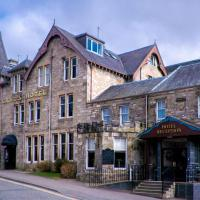 Scotlands Spa Hotel