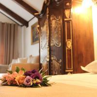 Hunter Prince Castle & Dracula Hotel, hotel in Turda