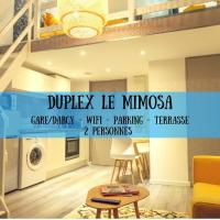 DUPLEX LE MIMOSA - LE FORMEL