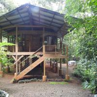 The Cabin.Osa Peninsula Costa Rica
