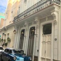 Chacón 160 - MPH, hôtel à La Havane