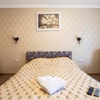 apartments on Virmenska 22