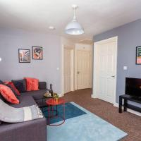 The Davidson Serviced Apartment, Parking, Netflix, Sleeps 4