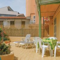 Awesome apartment in Sanremo w/ WiFi