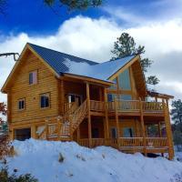 Twincreek Vista Lodge