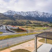 Red Oaks Relaxation - Queenstown Holiday Apartment