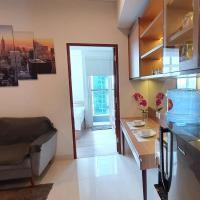 A cozy apartment near ICE BSD Serpong