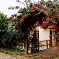 Casa Confortável na Serra