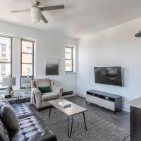 Park Blvd Luxury 2BR Suite No.1 by Zencity