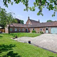 Nightingale Barn